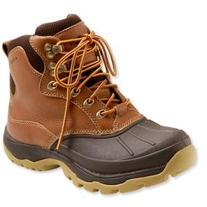 L.L.Bean Storm Chaser Boot